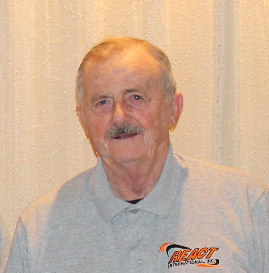 Larry Fry
